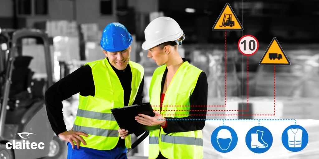 Essential components of workplace safety models